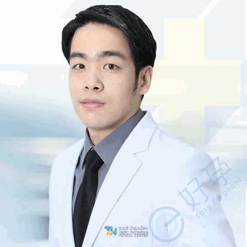 Dr.Pitch Chandeying披实.展迪迎医生