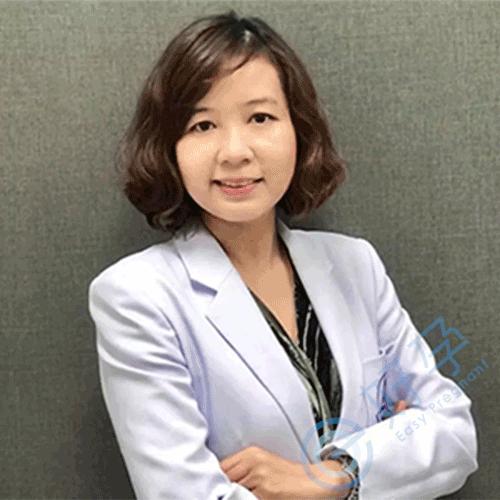 施梨雅医生 Dr. Sirikarn Tongmai
