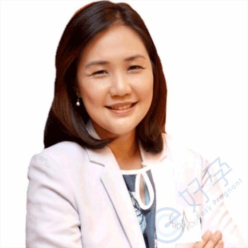 安祖梨医生 Dr. Anchulee Pruetiworanan