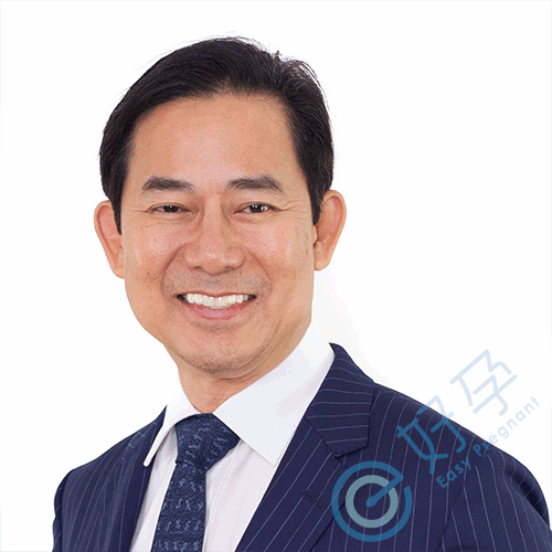 Dato' Dr Colin Lee Soon Soo 李顺树