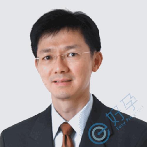 Dr. Mak Foo Sing