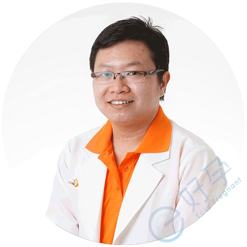 Mr. Aaron Chen Jang Jih