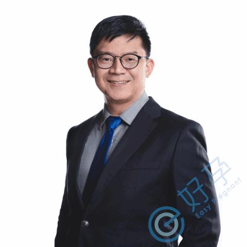 Dr. Chong Chin Kooi