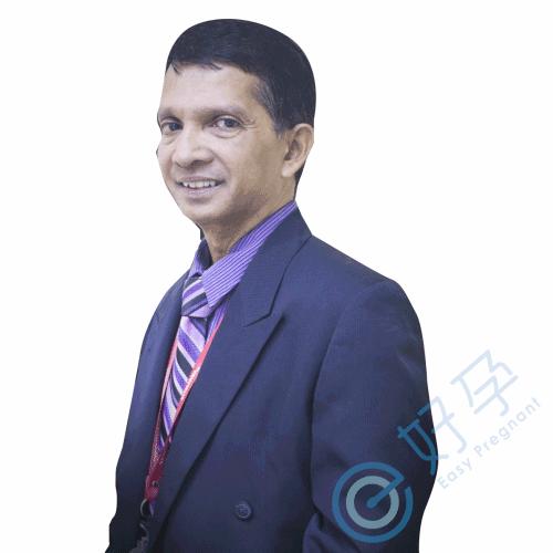 Dr. Magendra Ramalingam