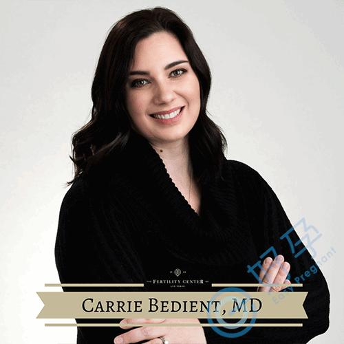 Carrie Bedient 医学博士