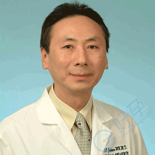 Dr. Tsung-Chieh Jackson Wu MD