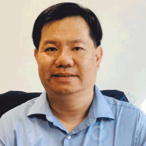 Daniel Chen MD