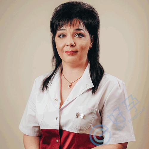Bazalitskaya Zhanna Nikolaevna