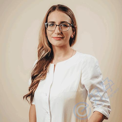 Kondratenko Anna Vladimirovna