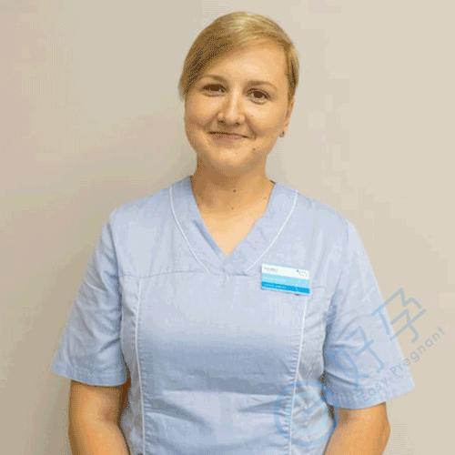 Olga Malyuta