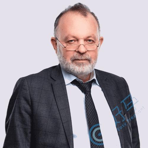 Dr. Valery Zukin
