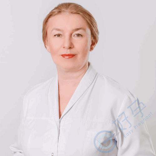 Dr. Iryna Sudoma