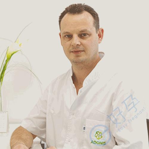 Dr. Dmytryi Beletsky, MD