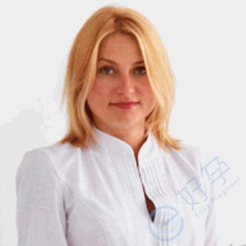 Dr. Olha Chervotkina, MD