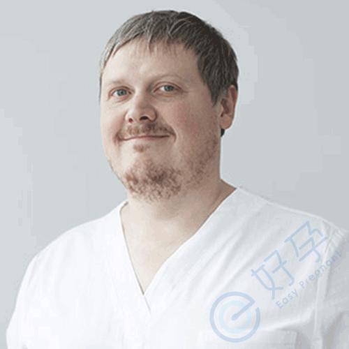 Dr. Yevhen Shytikov