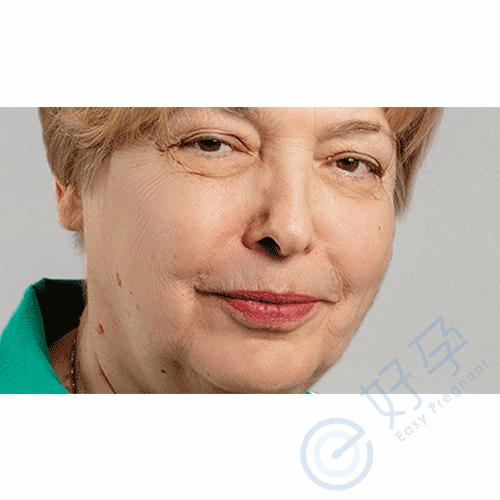 Dr. Irina K. Akimova