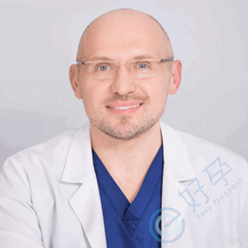 Kotlik Vladimir Vladimirovich  试管专家