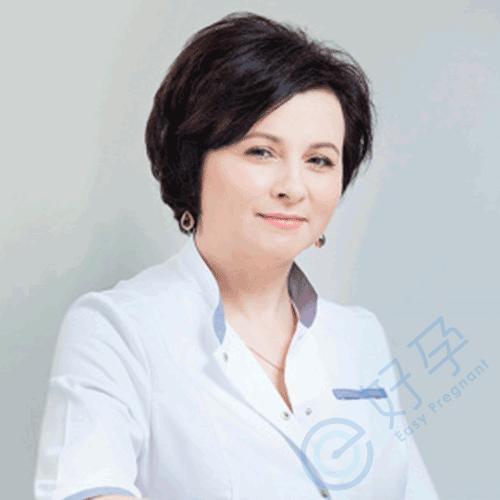 Dankovich Natalia Alexandrovna试管专家