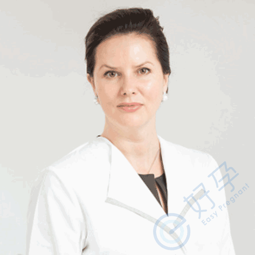 Zelenskaya Marina Vladimirovna 试管专家