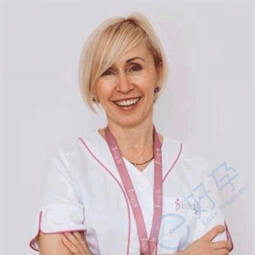 克塞尼娅·哈日连科