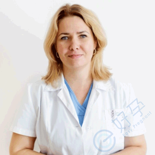 尤莉亚·克雷门斯卡亚(Yulia Kremenskaia)