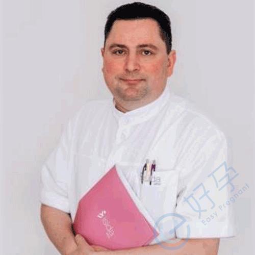 安德烈·萨多瓦(Andrey Sadovoy)