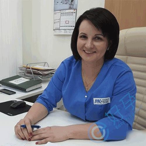 YAROTSKAYA IRINA VLADIMIROVNA