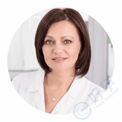ANZHELINA KOZACHOK博士