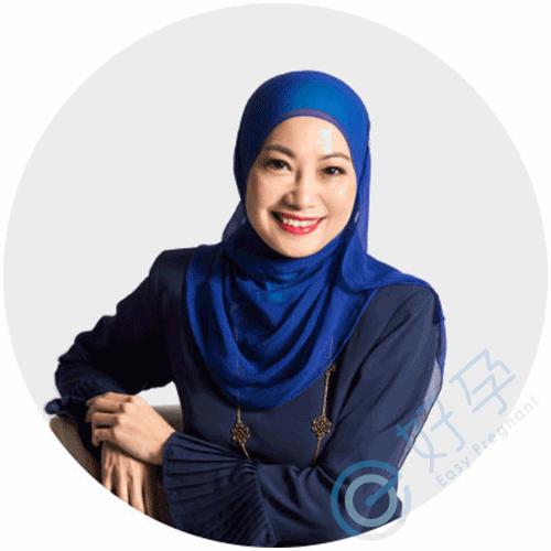 Natasha Ain binti Mohd Nor医生