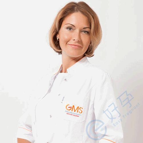 安娜· 莫罗佐娃(Anna Morozova)