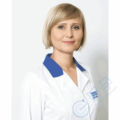 尤利娅·克拉西尔尼科娃(Yulia Krasilnikova)