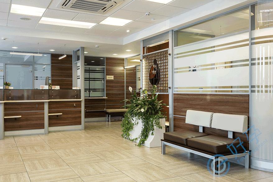 俄罗斯ICRM国际生殖中心