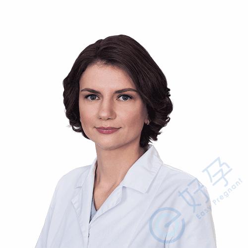 Valentina Savina博士