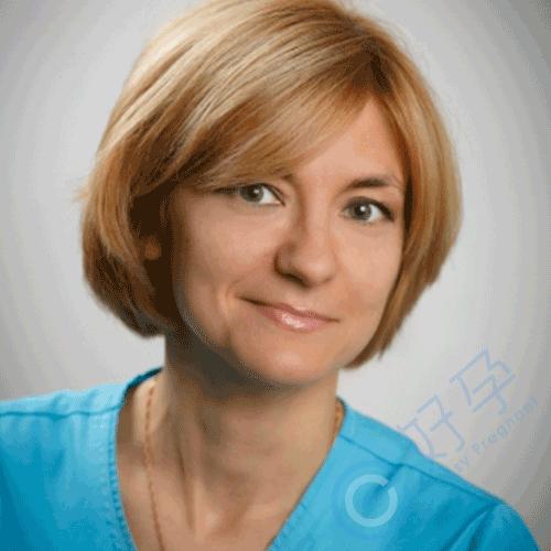 斯维特拉娜(Svetlana Vyatkina)
