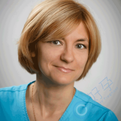 伊洛娜· 费多连科( Illona Fedorenko)