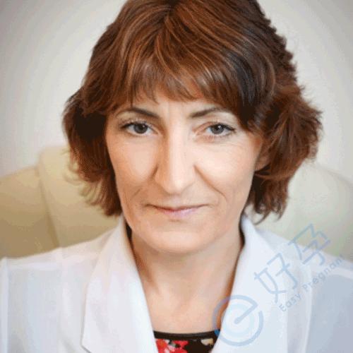 玛丽娜· 克雷奇玛( Marina Krechmar)