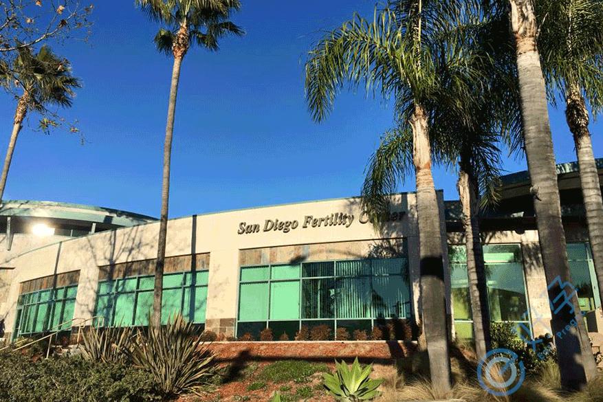 美国SDFC圣地亚哥生育中心