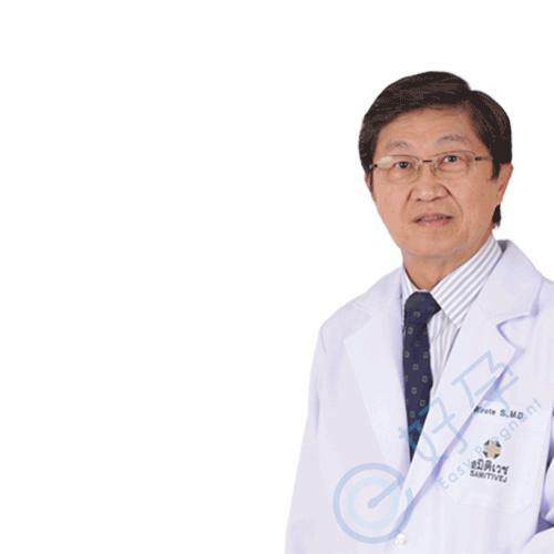Dr.Wirote Siripatananont(威洛.西里帕塔那农 医生)