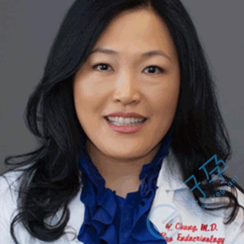 Wendy Y. Chang, M.D. 张医生,医学博士