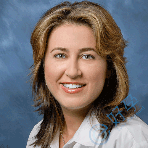 Carolyn Alexander, M.D. 亚历山大医生,医学博士