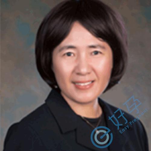 韩燕青博士