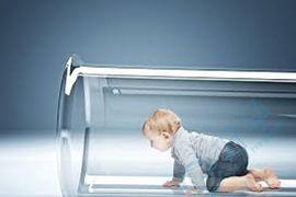 卵巢早衰-试管婴儿技术