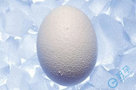 """卵子的使命不是成为受精卵,为何不给自己买个""""生育保险""""呢?"""