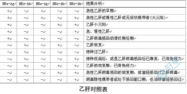 e好孕-乙肝对照表.png