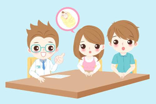 都是子宫肌瘤惹的祸,面对子宫肌瘤试管婴儿该如何成功?
