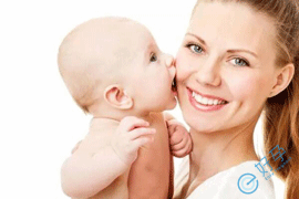 39岁卵巢早衰,8年未孕未育,一次选择,8年等待终如愿