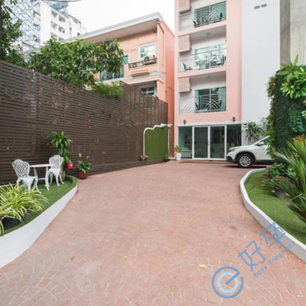 泰国14天温馨公寓(移植)-图(1)