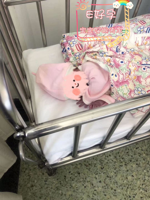 久备不孕,美国第三代试管婴儿拯救了我