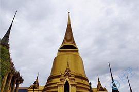 泰国试管婴儿,必去的泰国景点推荐(客户真实分享)