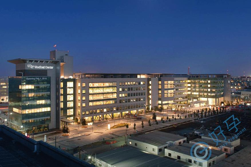 美国加州生殖医学中心